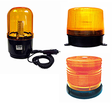 Luminous Beacons