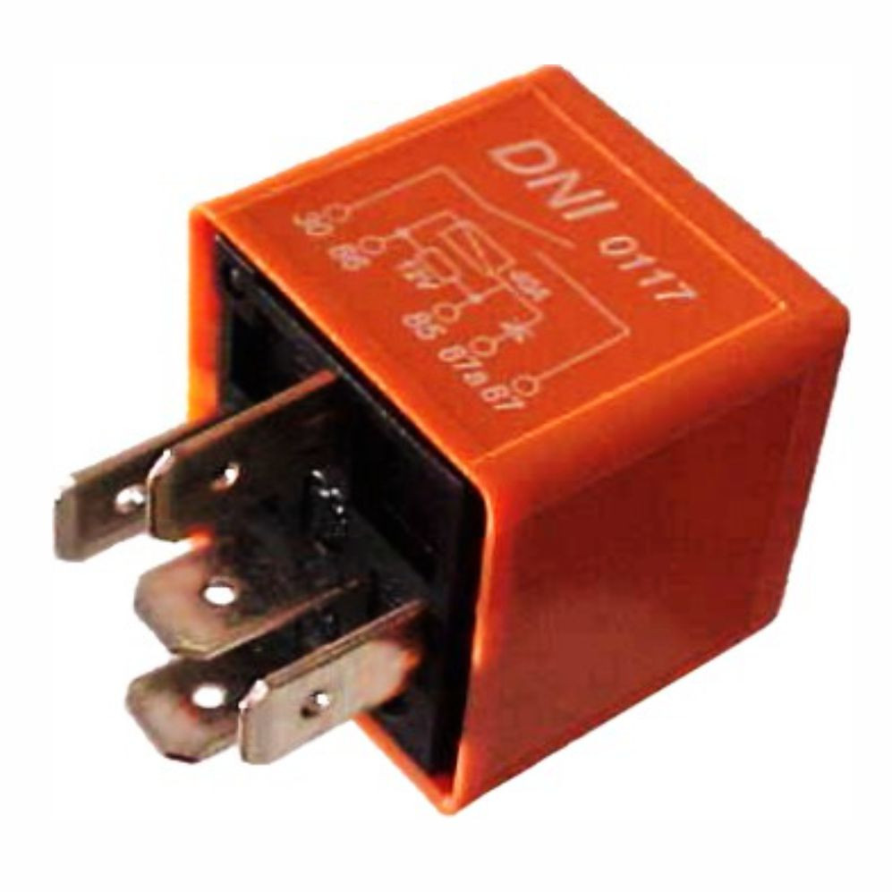 DNI0117 – Air Conditioning Relay VW – 12V