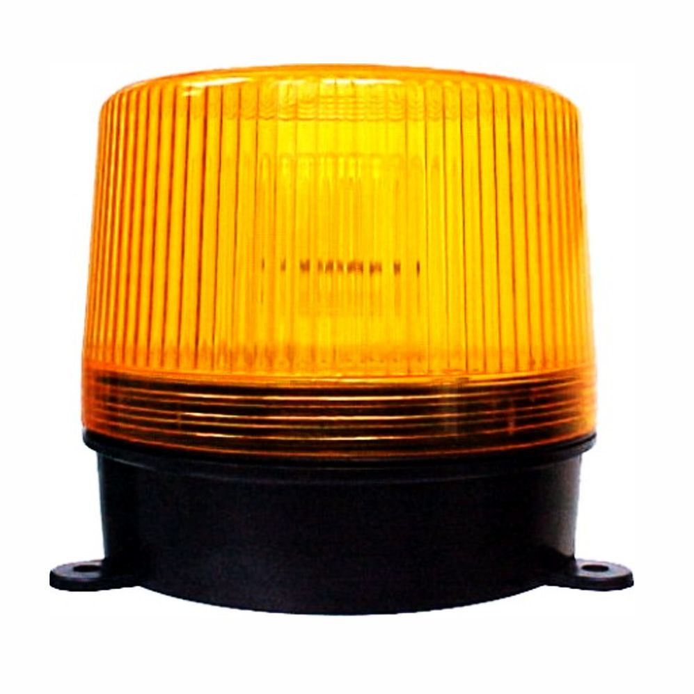 DNI 4003 – Flash Warning 12V – Amber