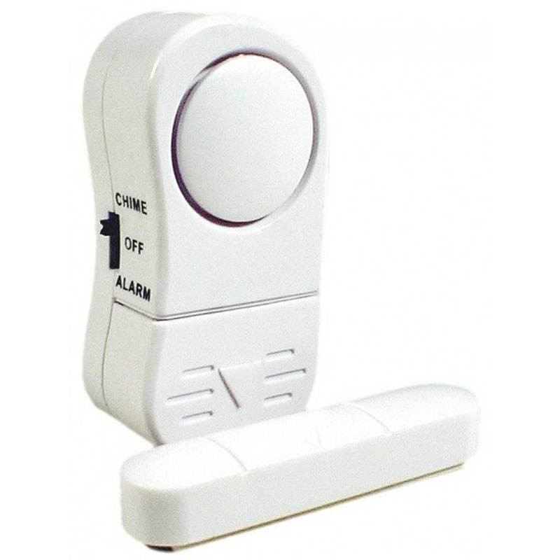 DNI6002 – Magnetic Alarm for Doors or Windows