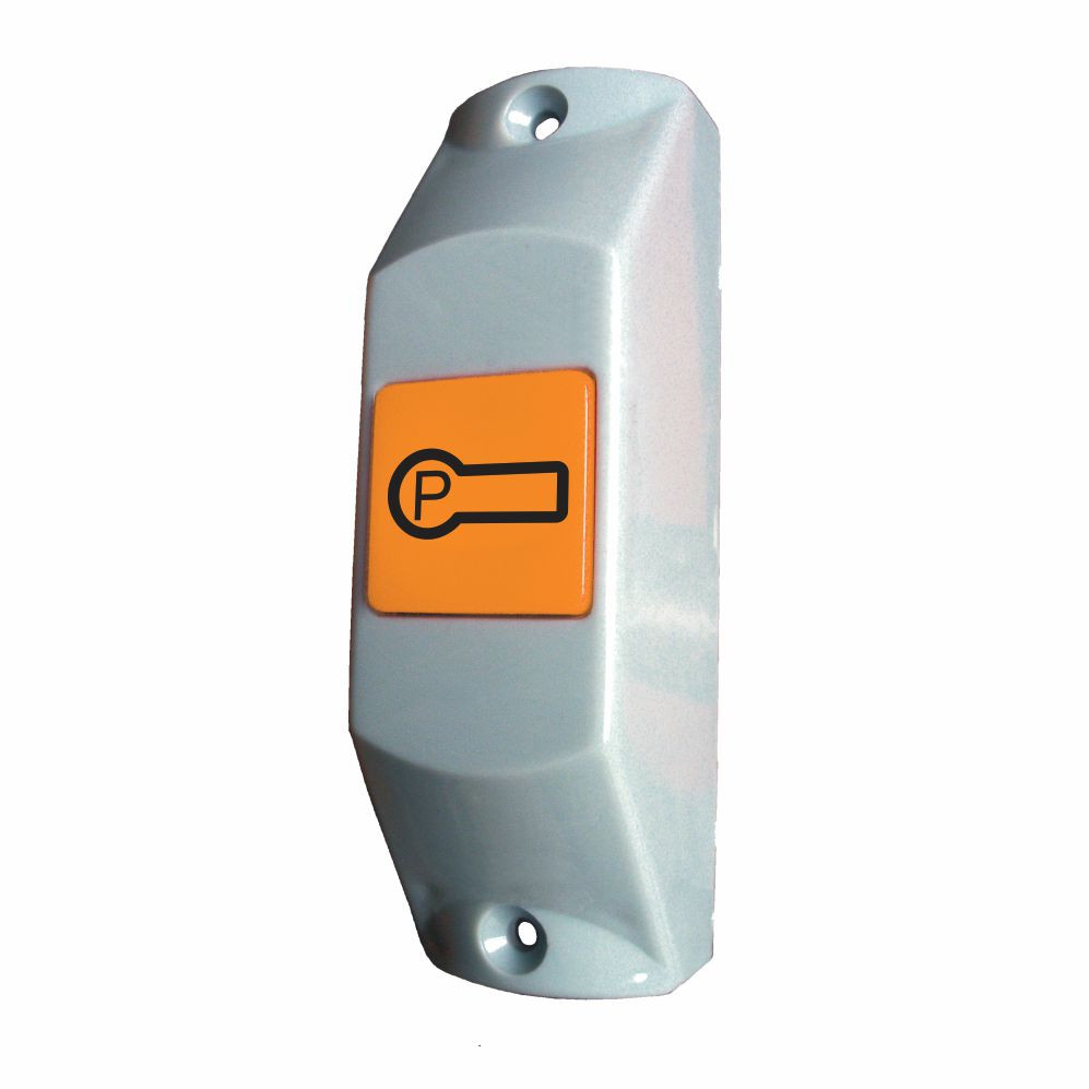 DNI 8804 – Switch Stop Required to Bus Vertical Recording for Column – light gray – 12 / 24V