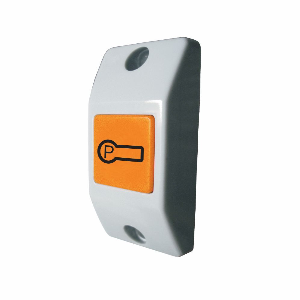DNI 8806 – Switch Stop Required to Bus Vertical Plane Recording  – light gray – 12 / 24V