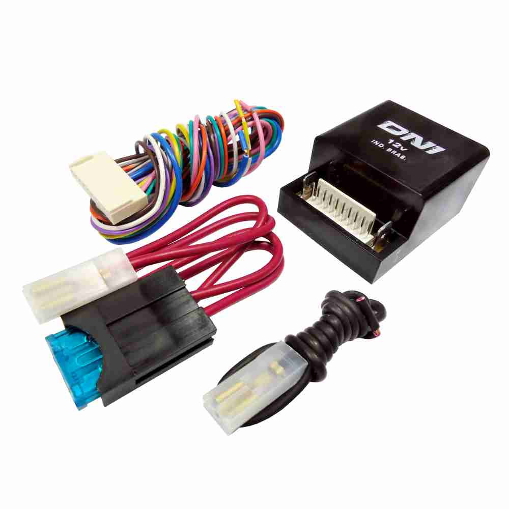 DNI8299 – Interface module for trailers – 12V