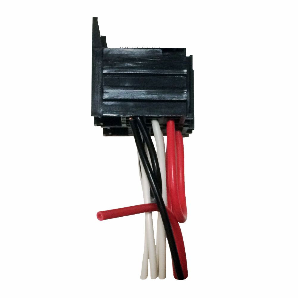 DNI7534 – Harness with Socket Mini Relay 5 Terminals – 12 / 24V