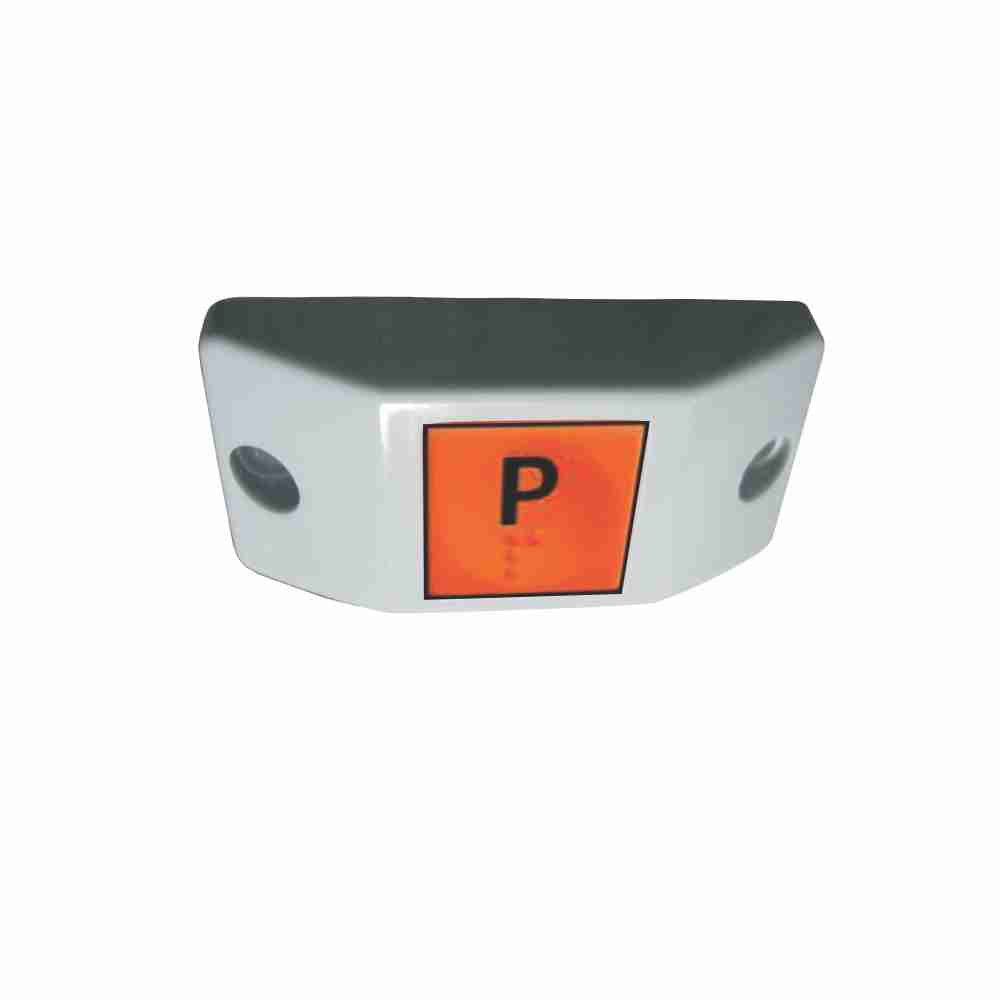 DNI8816 – Switch Stop Required to Bus Horizontal Plane Recording  – light gray – 12 / 24V