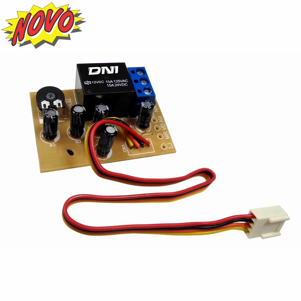 DNI6980 – Module Board with Relay Timer for Garage Light