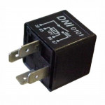 DNI0101 - Auxiliary Relay General Purpose Inverted Terminals 40A - 12V