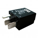 DNI0125 - Relay Mini Auxiliary 30A - 12V