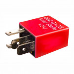DNI0128 - Mini Auxiliary Relay 40A - 12V