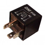 DNI0129 - Fuel Pump Auxiliary Relay 40A - 12V