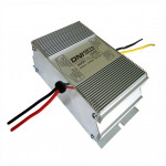 DNI 0876 -  Converter from 24Vdc to 12Vdc - 120W