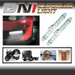 DNI2033 - DRL - SUPERLED Light 9 Leds - 12V
