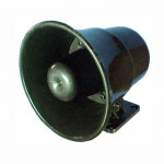 DNI 3006 - Electronic siren tweeter - 12V