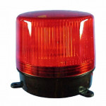 DNI 4006 - Flash Warning 12V - Red