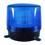 DNI 4007 - Flash Warning 12V - Blue