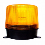 DNI 4013 - Flash Warning 24V - Amber