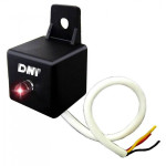 DNI 5003 - Led Flag Alarm System Connected - 12V.