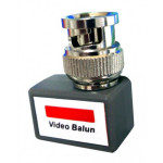 DNI5006 - Video Balun Passivo - Kit com 2 passivos - 90 graus