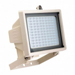 DNI6049 - Economic Reflector with 96 LEDs Bivolt 10W -  White