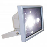 DNI6056 - floodlight spotlight 300W LED White Cold - Bivolt