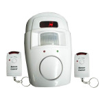 DNI6060 - Wireless Alarm with Presence Sensor - Wall