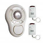 DNI6062 - Wireless Alarm with Presence Sensor - Ceiling and Wall