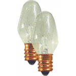 DNI - 6901 - Spares Lamps. - 127V
