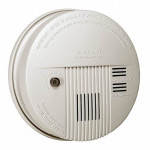 DNI 6915 - Smoke Detector with Alarm
