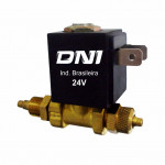 DNI7009 - Electric Valve for Triggering and Air Shooting - 24V