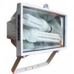 DNI 6010 - Reflector Lamps for Economic