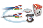 """DNI 8X50 UTP BR - UTP Cables - """"LAN Type"""" - twisted pairs"""