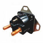 DNI8188 - Auxiliary Starting Relay Ford - 12V