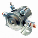 DNI8182 - Relay starting aid GM / Ford 50A - 24V