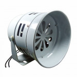 DNI3722 - Mechanical Rotating Siren - 220V