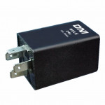 DNI0839 - VW Windshield Wiper Timer Relay 2w0955531 Trucks and Buses 24V