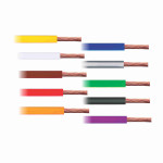 HFX250 - Flexible Cables for Installation - HFX - HI-FLEX - 100m