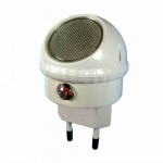 DNI - 6134 Night Light with photocell directional bivolt