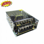 DNI4991 - Switching Power Supply  12V / 5A - Bivolt