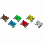 DNI317507 - Fuse Mini Blade Universal Low Profile - 7,5A
