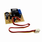 DNI6980 - Module Board with Relay Timer for Garage Light