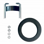 DNI4519 - Fixer Kit With Damper For 52mm Hourmeter
