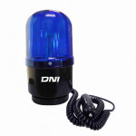 DNI4112 - Visual flag 24 LED Blue 12/24V