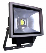 DNI6055 - floodlight spotlight 30W LED Green - Bivolt