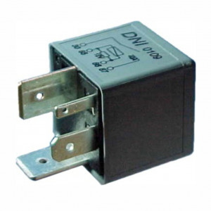 DNI0109 - Relay for Electronic Injection VW - 12V