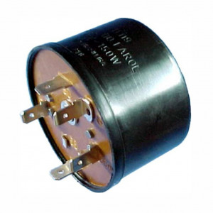 DNI0119 - Lighthouse Relay Switch High / Low 311941583 VW - 12V