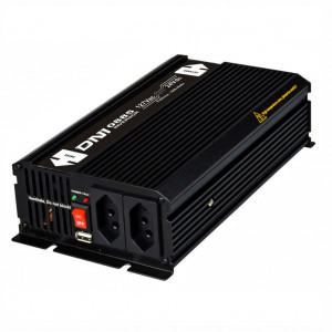 DNI 0885 -  24Vdc Inverter For 110Vac - 1000W