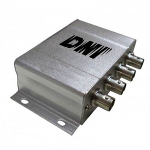 DNI 5010 - Video Balun - module for cameras