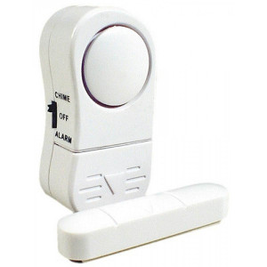 DNI6001 - Presence and Magnetic Alarm for Doors and Windows