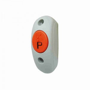 DNI 8807 - Stop button - 12/24V